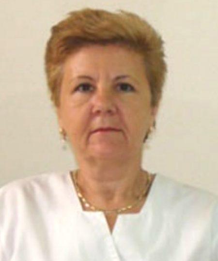 Georgescu Mariana